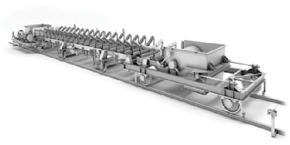 Ленточный катучий конвейер все фольксваген транспортер т3 отзывы