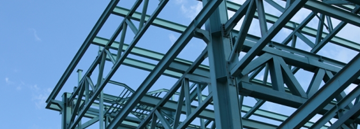 Metal structures and non-standard equipment